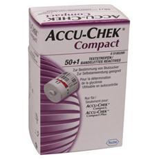 Accu Chek Compact Lancette