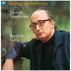 Friedrich Gulda - Beethoven: diabelli Variationen