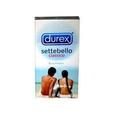 Settebello Classico 5 Profilattici