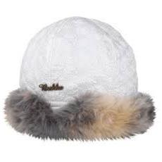 Cappello Pad Eco Cloche 58 Bianco