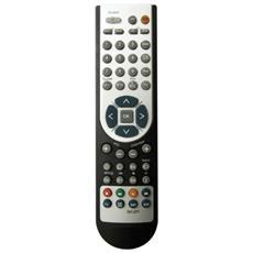 Telecomando Universale U009 Sat Digitale Terrestre Tv Dvb-t Sat Satellite Televisore Multi Controllo