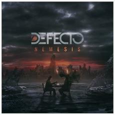 Defecto - Nemesis (Marble Red / Black)