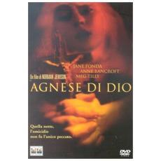 Dvd Agnese Di Dio