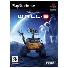 PS2 - Wall-E