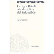L'etica impossibile di Georges Bataille