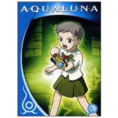 Dvd Aqualuna #05