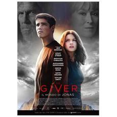 Dvd Giver (the) - Il Mondo Di Jonas