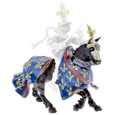 62022 - Cavalieri - Cavallo Del Duca Di Bourbon