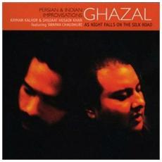 Ghazal - As Night Falls On The. . .