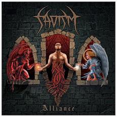 Sadies (The) - Alliance (Lp+Cd)