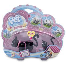 Pet Parade - Family - Blister Mamma E Cucciolo
