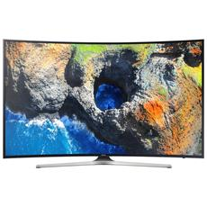 "TV LED Ultra HD 4K 55"" UE55MU6220 Smart TV Curvo"