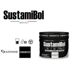 Sustamibol® 80 Capsule