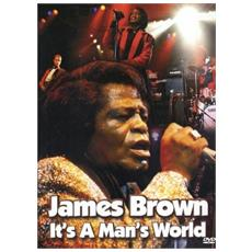James Brown - Its A Mans World