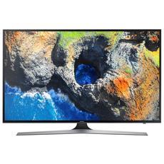 "TV LED Ultra HD 4K 55"" UE55MU6125 Smart TV RICONDIZIONATO"