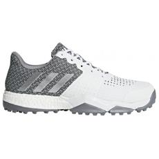 Adipower S Boost 3 Scarpe Da Golf Uk 8,5
