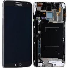 Schermo LCD di Ricambio per Smartphone Nero GH97-15540A