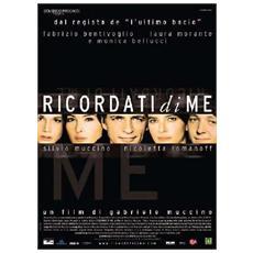 Dvd Ricordati Di Me (2 Dvd)