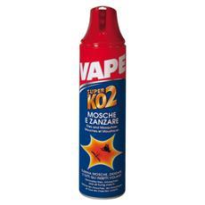 Bomboletta Spray da 400 Ml