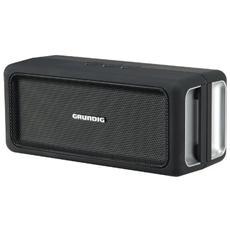 Speaker GSB 120 Bluetooth - Nero / Argento