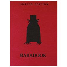 Dvd Babadook
