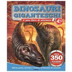 Tuttodino - Dinosauri Giganteschi
