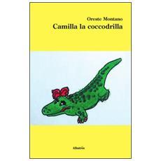 Camilla la coccodrilla