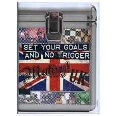 Set Your Goals - Mutiny In The U. k!