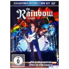 Rainbow - The Story (2 Dvd)