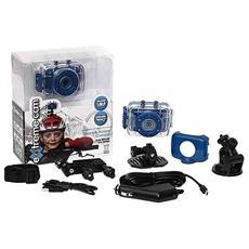 Extreme Cam - Camera e Macchina Fotografica con Accessori