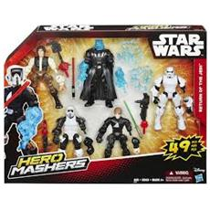 Star Wars - Hero Mashers - Multi Pack