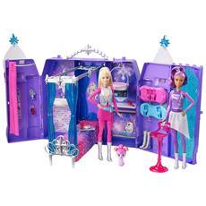 Castello Galattico Barbie