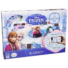 Frozen - Il Gioco
