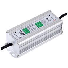 Trasformatore Elettronico Impermeabile Per Lampade Led 50w 85-265v