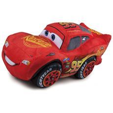Cars 3 - Peluche Saetta McQueen 45 Cm