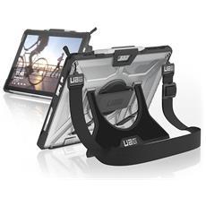 "Urban Armor Gear SFPROHSS-L-IC 12.3"" Cover Nero, Argento custodia per tablet"