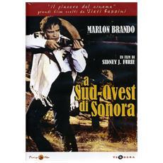 Dvd A Sud Ovest Di Sonora
