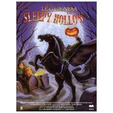 Dvd Leggenda Di Sleepy H. (la) + Pcgames