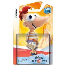 Disney Infinity Phineas