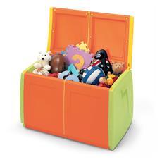 Contenitore Home Storage In&out box 97 kids baule in resina L97 x P54 x H57