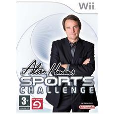 NWii Sports Challenge