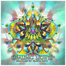 Healing Lights Vol. 4