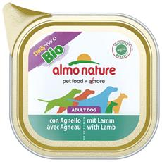 Bio Daily Menu Agnello 100 Gr