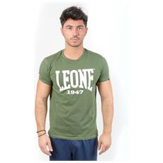 T-shirt Uomo Verde L