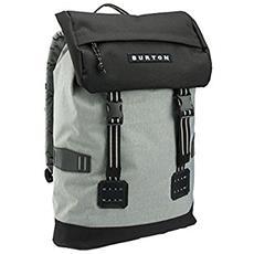 Zaino Tinder Backpack Grigio Nero Unica