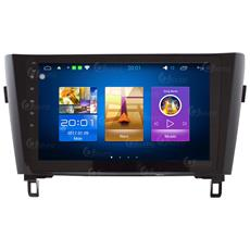 Autoradio Nissan Xtrail New Qashqai Gps Bluetooth Wifi Mirror Link Android Mp3 Jfsound Dvd Sd