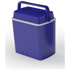 Termoelettrico Portatile 22 Litri Colore Blu