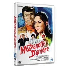 Dvd Mezzanotte D'amore
