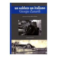 Un soldato italiano
