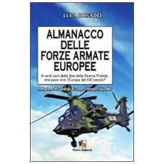 Almanacco Forze Armate Europee